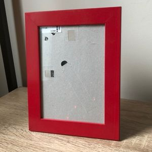 Free Add-on! Ikea picture frame